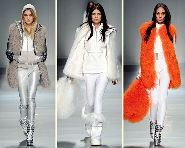 Осенняя обувь 2009. Тенденции и мода