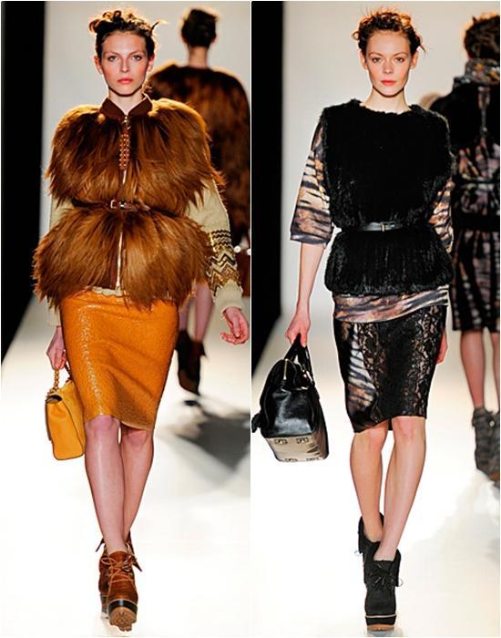 осенняя мода, сумки Mulberry