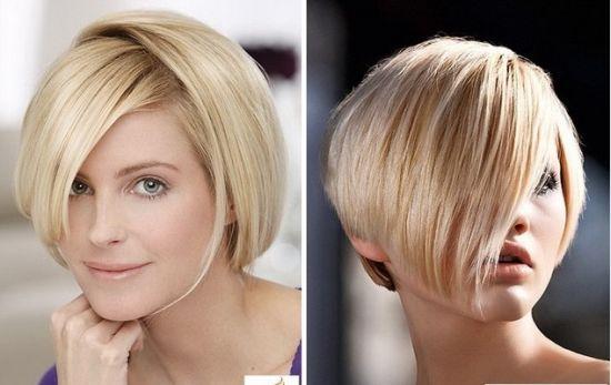 Красят волосы Для женщин с полным и круглым лицом рекомендуются не.