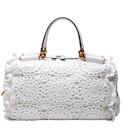 Dolce&Gabbana, сумки, модный тренд