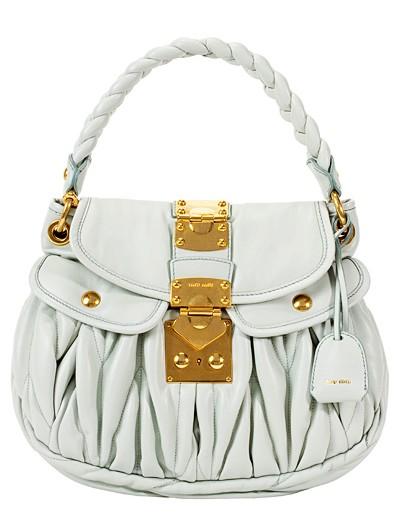 Miu Miu, повседневная сумка