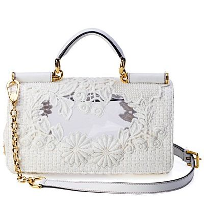 Dolce&Gabbana, сумки, модный тренд.